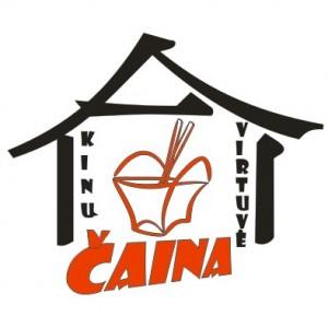 logotipas CAINA