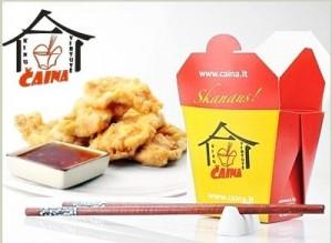 Kinu maistas i namus