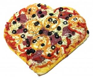 Pica Širdelė